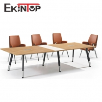 Meeting room tables manufacturers in office furniture from Ekintop