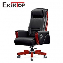 High back executive chair manufactures in office furniture from Ekintop