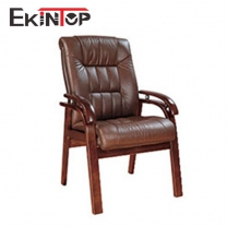 Non swivel desk chair manufactures in office furniture from Ekintop