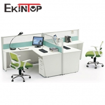 2018 China modern work station desk