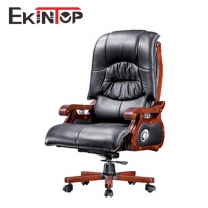 Office revolving chair by China office furniture manufacturer