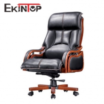 High back leather office chair manufactures in office furniture from Ekintop