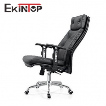 Compact computer chair by China office manufacturers