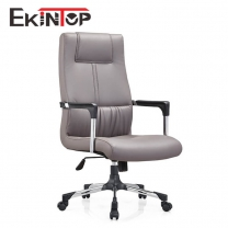Buy leather office chairs by office furniture manufacturer in Ekintop