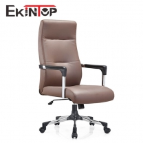 Used office chairs by office furniture manufacturer in Ekintop
