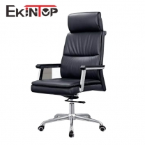 Executive rolling chair by China office furniture manufacturers