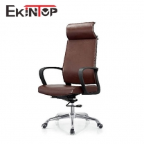 Computer workstation chair by China office furniture manufacturers