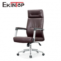 High office chairs with arms by China office manufacturers