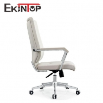 Home office table and chair by China office furniture manufacturers