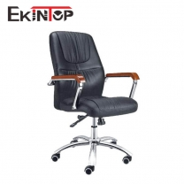 Computer chairs for home by China office manufacturers