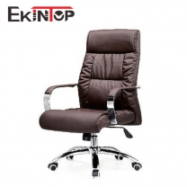 Professional swivel office chair leather executive chair