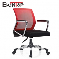Compact price simple design work chair for office solution