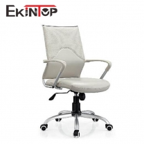 White office chair manufacturers in office furniture from Ekintop