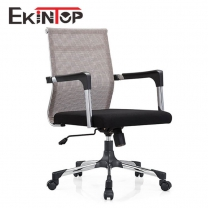 Fabric office chairs by China office manufacturers