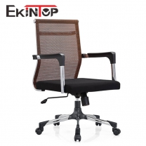 Where to shop for office chairs by office furniture manufacturer in Ekintop