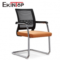 Waiting room chairs with aluminum frame for office or home