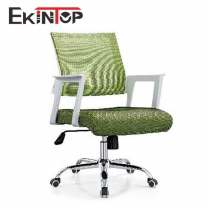 Comfortable chairs by China office furniture manufacturer