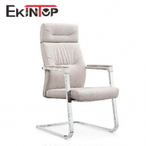 Office chair with arms no wheels by China office manufacturers