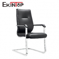 Computer desk chairs for home by China office manufacturers