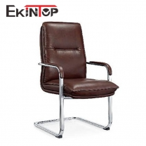 Desk chair no swivel by China office furniture manufacturers