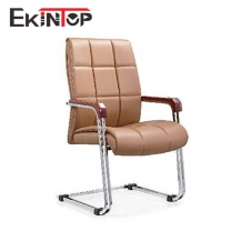 High office chairs no wheels by China office manufacturers