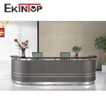 Hospital reception desk manufacturers in office furniture from Ekintop