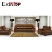 Sectional sofas manufacturer in office furniture from Ekintop
