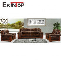 Chaise sofa by China office manufacturer-Ekintop