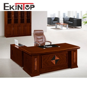 What is a Wood Veneer Office Furniture? Manufacturers' Guide