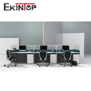 Modular office furniture manufactures is a main trend in 2019