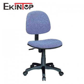 Purple office chair by China office furniture manufacturer