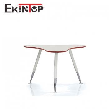 Simple desk for modern office