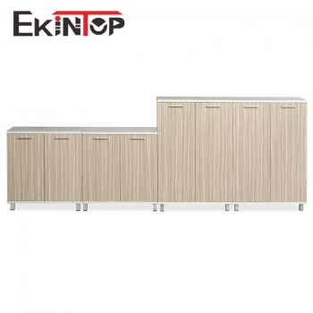 Office cabinets wood manufacturers in office furniture from Ekintop