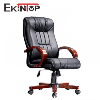 PC desk chair manufactures in office furniture from Ekintop