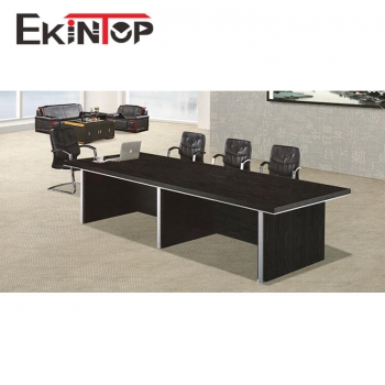 Conference desk manufactures in office furniture from Ekintop