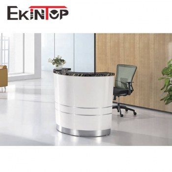 Cheap information desk manufacturers in office furniture from Ekintop