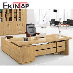 Keeping Contemporary Office Furniture Looking Good | Manufacturer's Guide