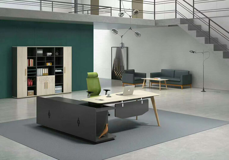 Modular office furniture manufactures