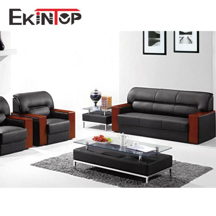 L shaped sofa manufacturer