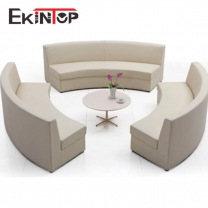 8 seater sofa set by office furniture manufacturer in Ekintop