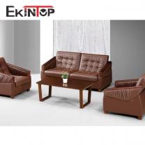 Latest design sofa set manufacturers in office furniture from Ekintop