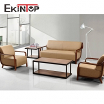 Set design sofa manufacturers in office furniture from Ekintop