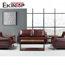 7 seater sofa set by office furniture manufacturer in Ekintop