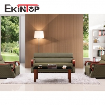 Chinese sofa set manufacturers in office furniture from Ekintop