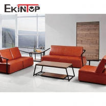 Living room sofa sets by office furniture manufacturer in Ekintop