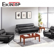Sofa set designs manufacturers in office furniture from Ekintop