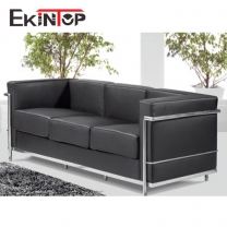 Foshan sofa by office furniture manufacturer in Ekintop