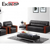 L shaped sofa manufacturer in office furniture from Ekintop