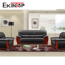 Sofa set 7 seater by office furniture manufacturer in Ekintop