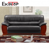The leather factory sofa manufacturer in office furniture from Ekintop